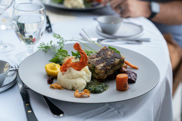 Vegetariancourse